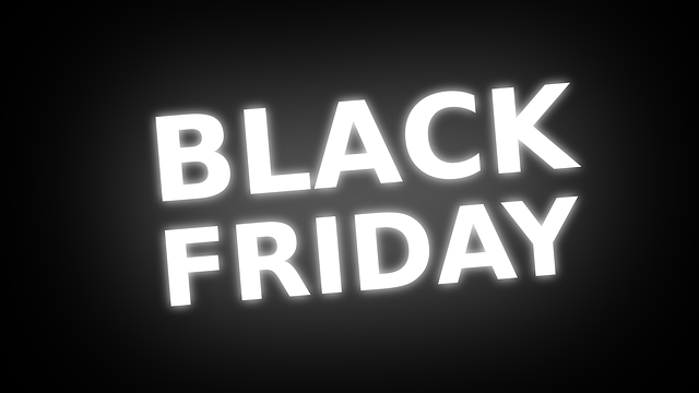 The Best Business Tips For Black Friday 2016