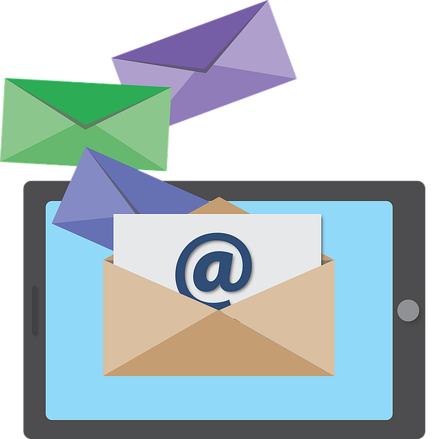 capture email addresses on a website