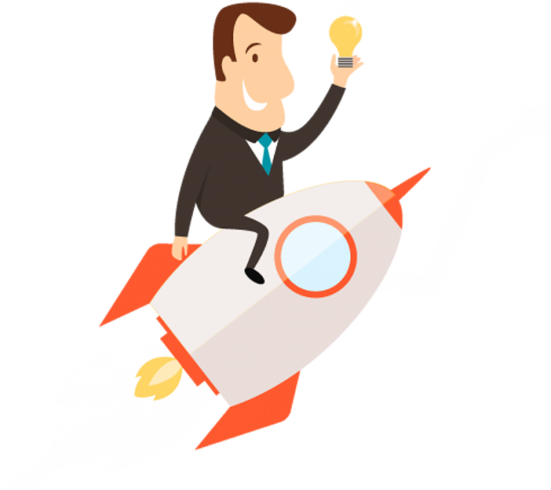 launch a brand new website