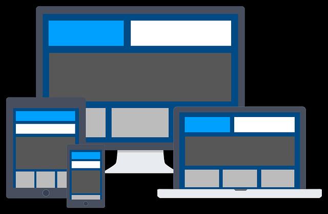 check the responsiveness of a website